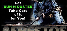 Asbestos Services - Dun-N-Dusted