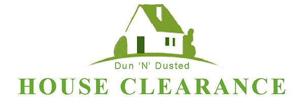 House Clearance - Dun-N-Dusted