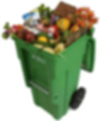 Commercial Waste Removal - Dun-N-Dusted