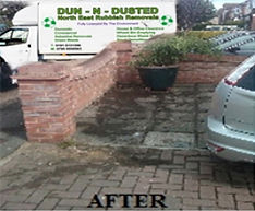 Waste Disposal - Dun-N-Dusted