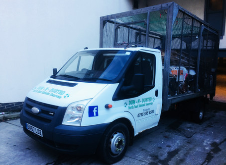 Wait and Load  Rubbish Removal Service
