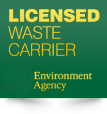 Licenced Waste Carrier - Dun-N-Dusted
