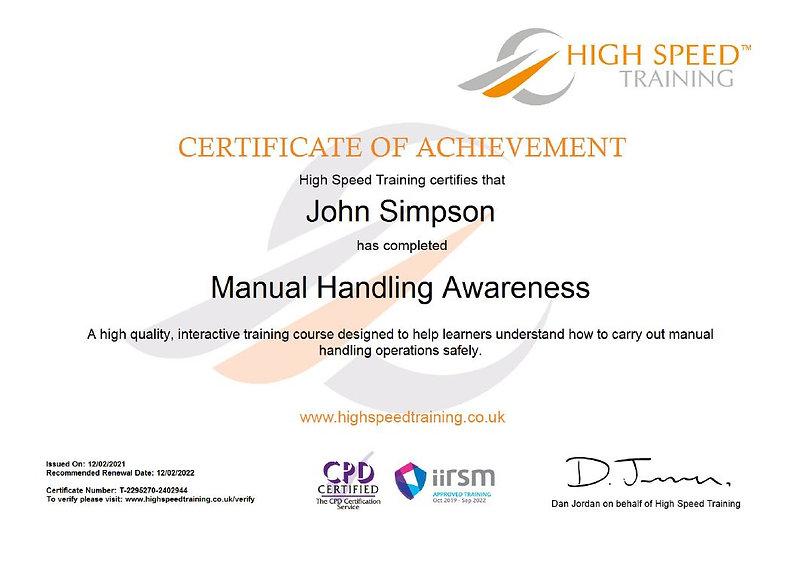 Certificate Manhandling 2021.JPG