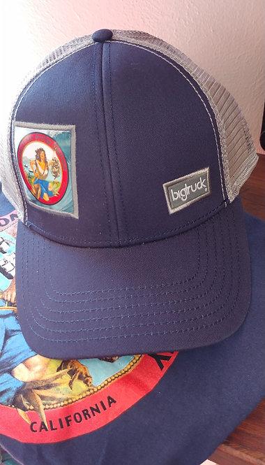T.B.O.C. Logo Big Truck Cap