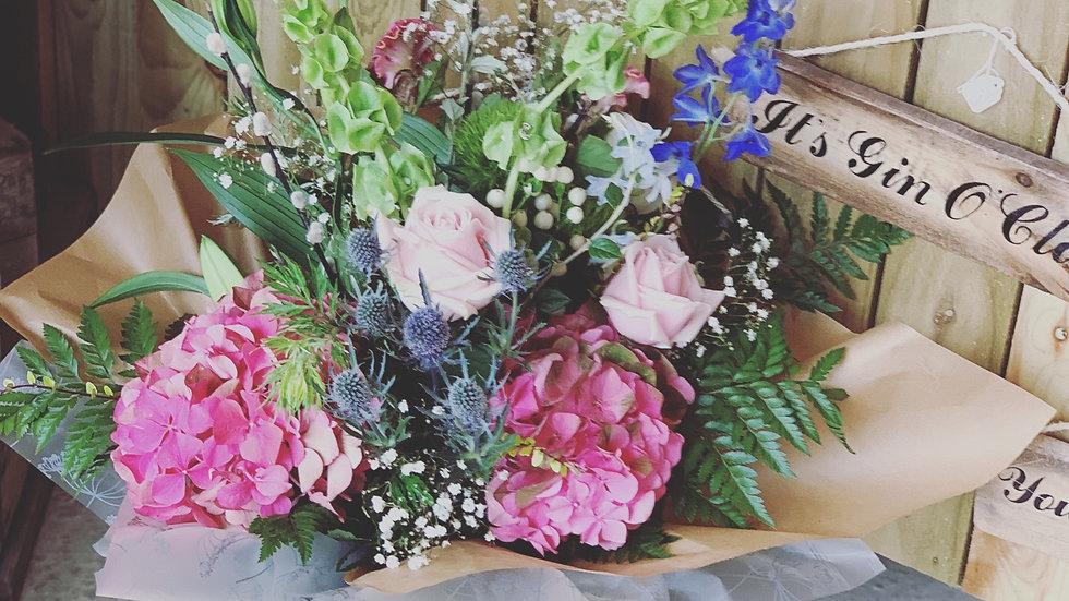 Emily Bouquet