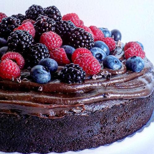 Brownie Grande | Vários tipos e tamanhos