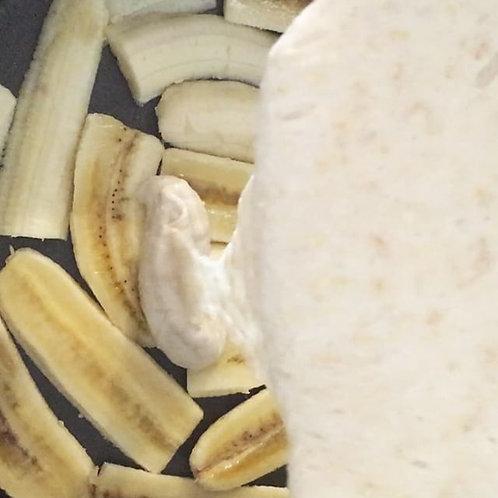 Bolo de Banana | Vários tipos e tamanhos