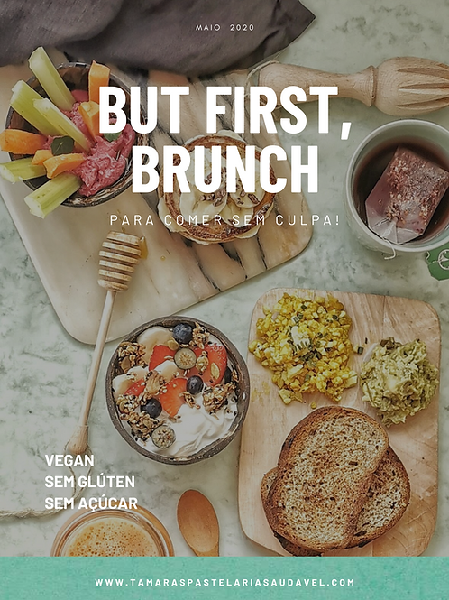 E-BOOK: But first, brunch