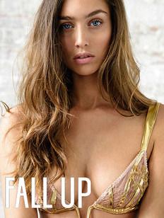FALL UP Magazine