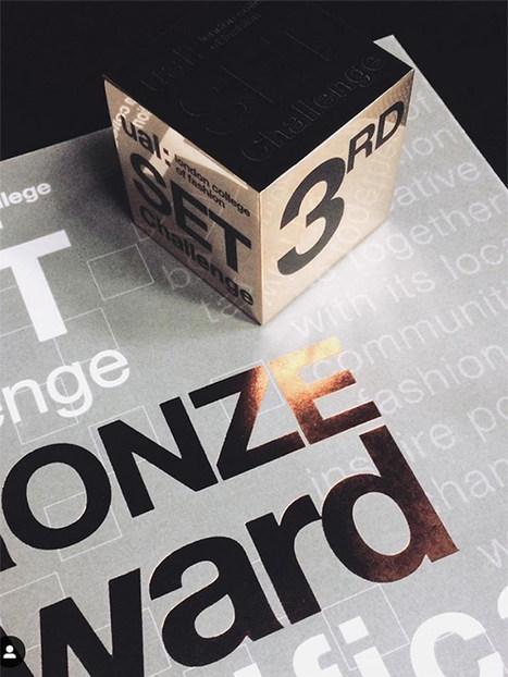 SET Award
