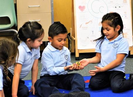 """Escuela de Guadalupe Celebrates 20 Years of Biliterate Education"""