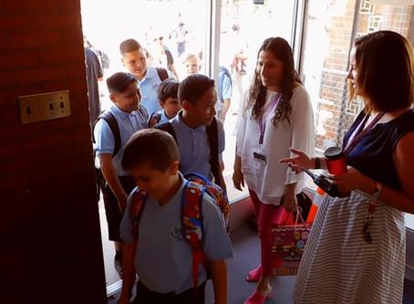 Escuela de Guadalupe Celebrates 20 Years