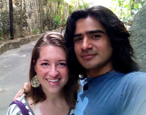 Ms. Lauren & Mr. Joel