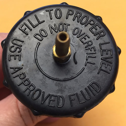 Power Steering Cap 2590-01-192-4425
