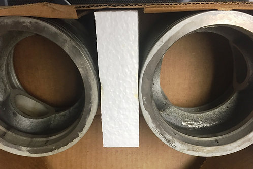 Set of 2 Detroit Diesel Piston NSN 2815-01-305-3807