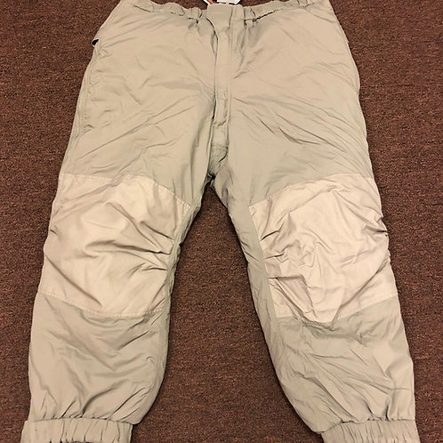 Men's sz Large Extreme Cold Weather Pants