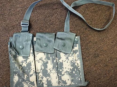 Mollee Bandoleer Ammunition Pouch 8465-01-524-7309