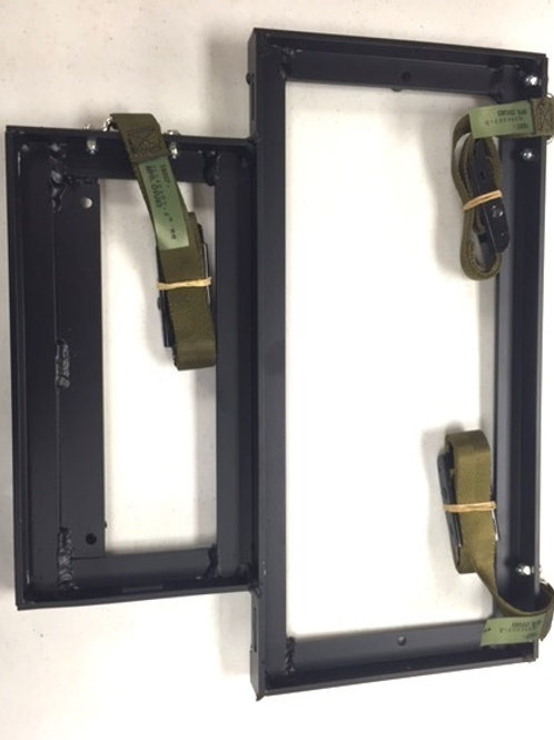 DOUBLE AMMO BOX TRAY/STORAGE TRAY 2590-01-262-9515