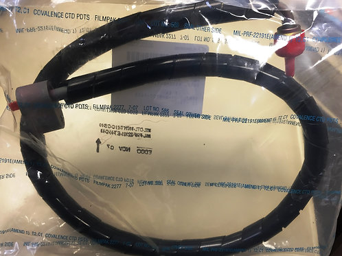 AM General A/C Hose Assembly 4720-01-536-2674