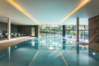 World Spa and Wellness Finalist