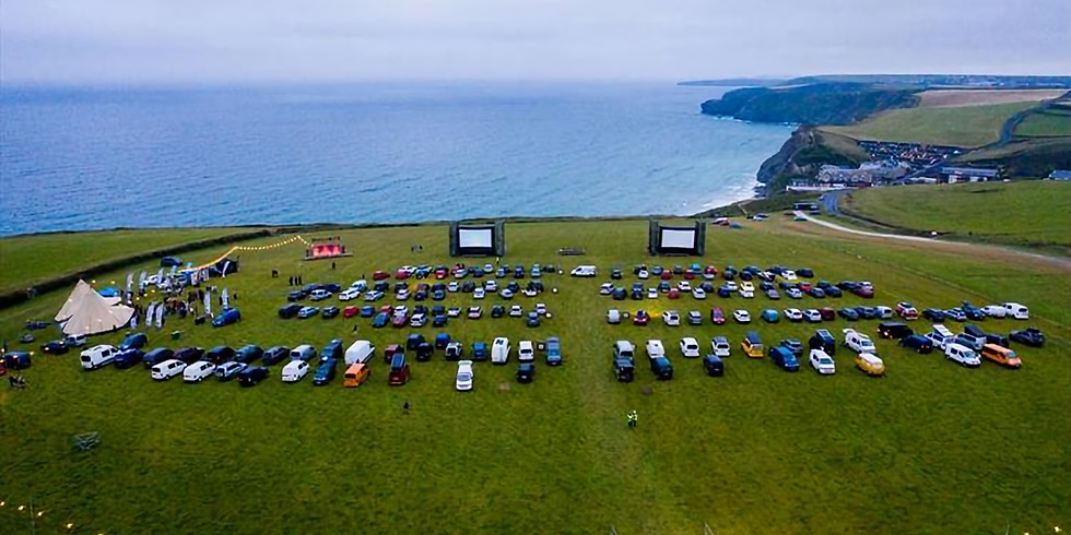 Wavelength Drive-In Cinema