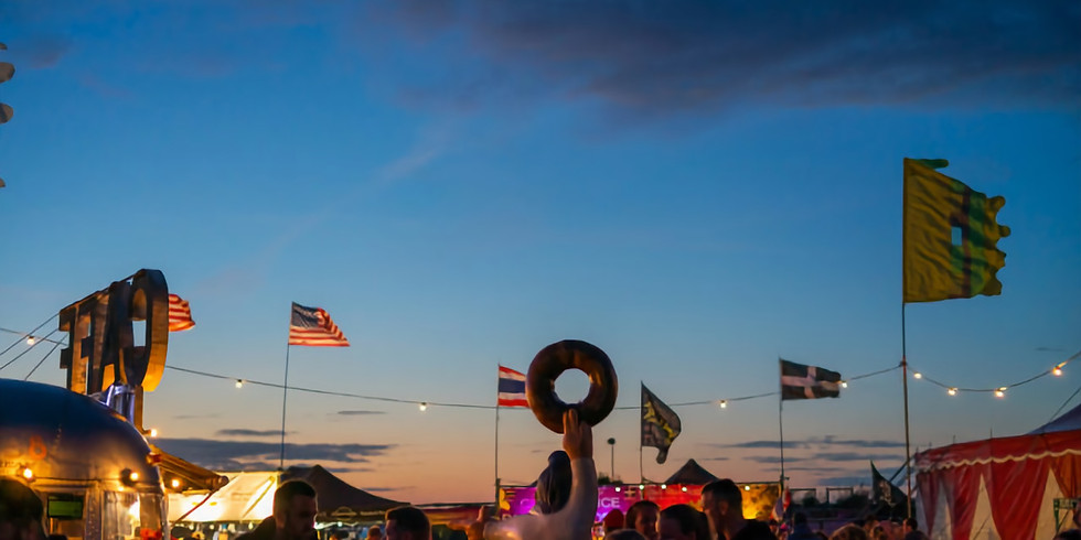 The Little Orchard Cider & Music Festival