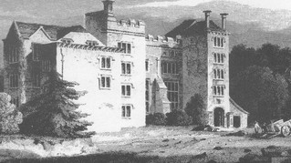 430 years of Boringdon Hall