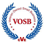 VOSB Veteran owned small business