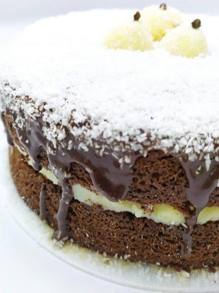 Naked Cake Prestígio