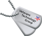 Veterans Technology Group Logo