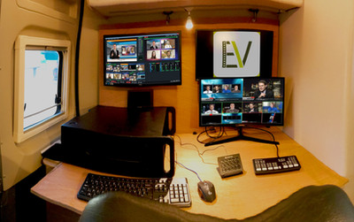 Mobile Productions Office