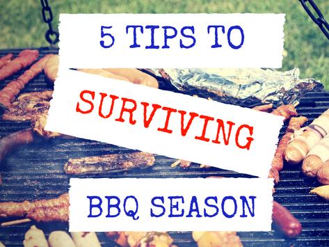 5 Tips for Surviving BBQ Season