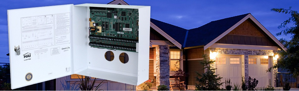 Leviton Security and Access control | Home Automation | Domotica | CCTV