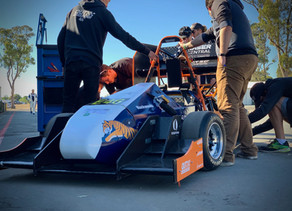 FSAE-A Competition 2019