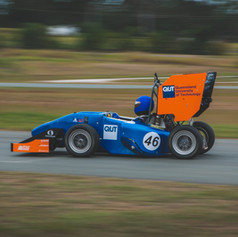 Track Day - July 2020