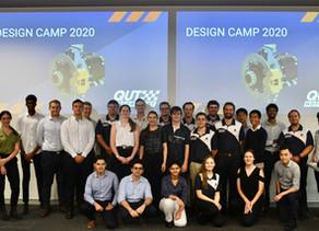 2020 Design Camp