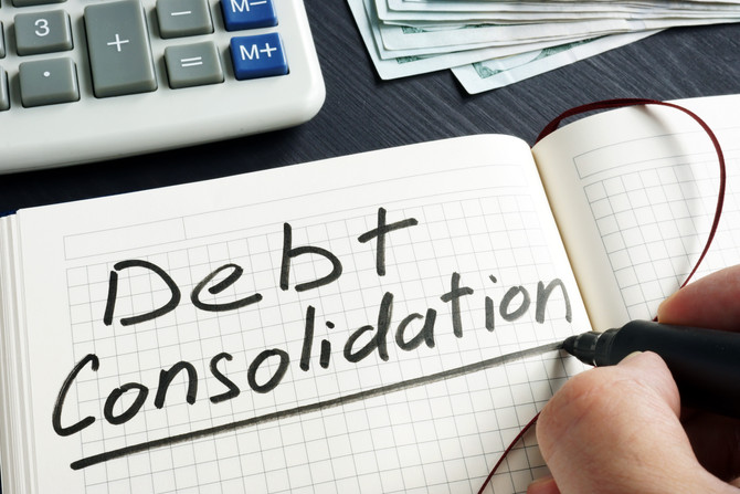 DEBT CONSOLIDATION CAN GIVE YOU A NASTY SURPRISE