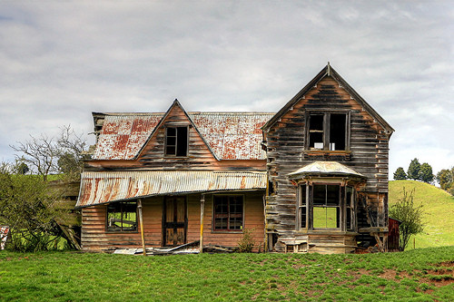 5 Reasons Your Trust Might Be a Fixer-Upper?