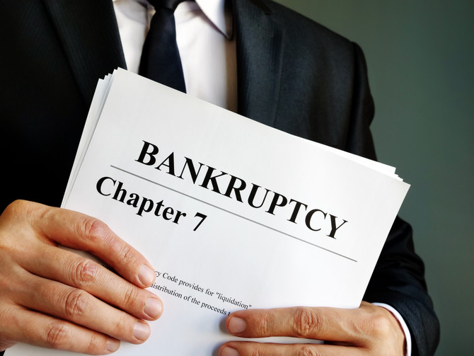 SHOULD YOU REAFFIRM YOUR MORTGAGE IN A CHAPTER 7 BANKRUPTCY?