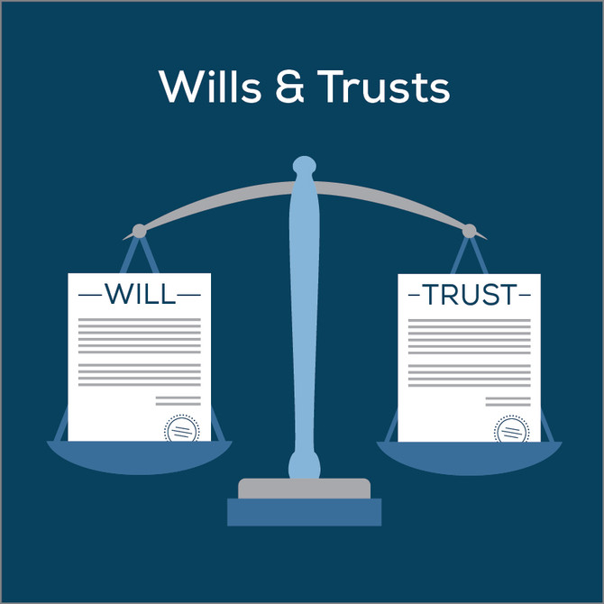 Who Needs a Will or a Trust?