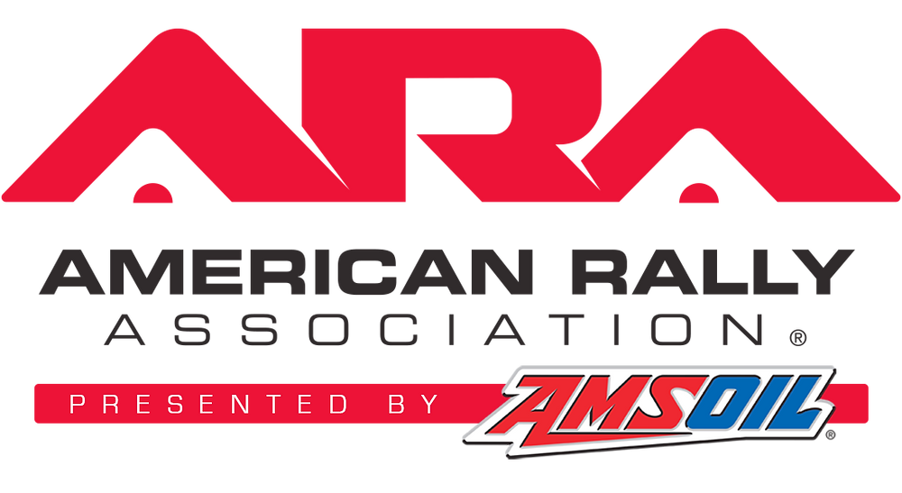 American Rally Association presented by AMSOIL