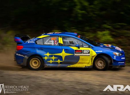 New Vision 20/20 for Subaru Motorsports USA