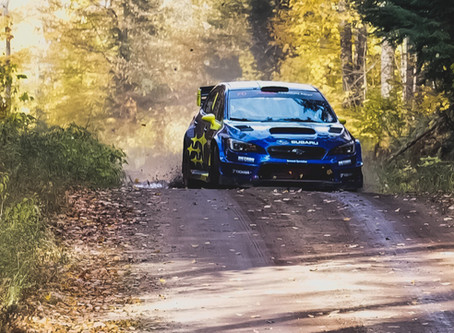 Solberg Shines at LSPR