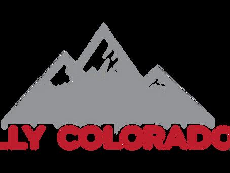 "Rally Colorado takes over ""Rally Town USA"""