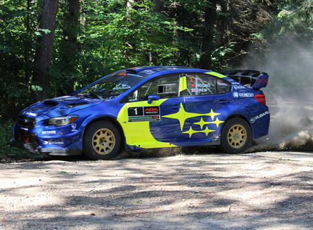 Higgins-Drew Look to Step-up at STPR