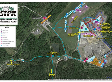 STPR Revamps Spectator Areas