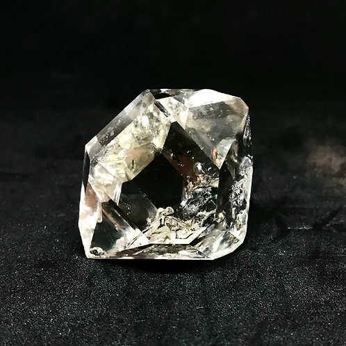 "Herkimer ""Diamond"" (var. Quartz)"