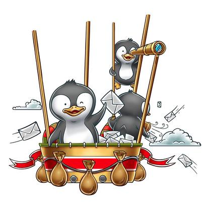 PinguinosGlobosColor.jpg
