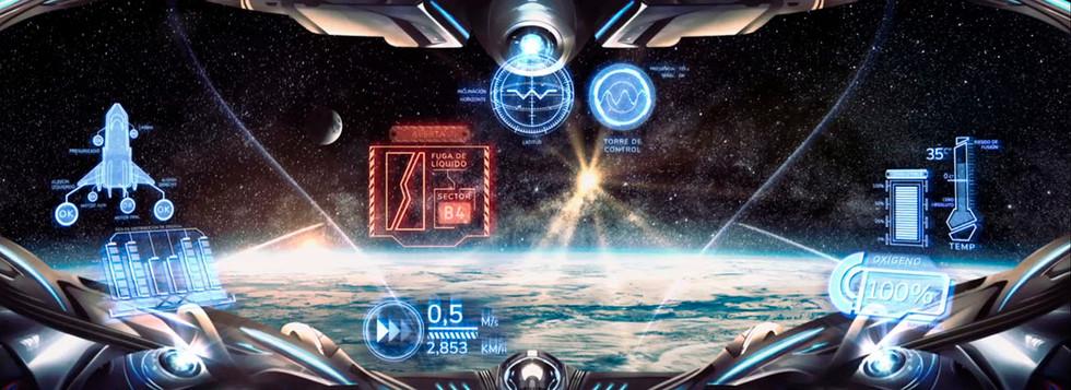 Audio Master Secuencia de Lanzamiento 30