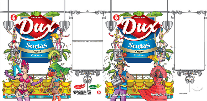Entregable ilustracion lata SODAS DUX Br